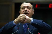 Today's Zaman: У партии Эрдогана все меньше шансов на победу