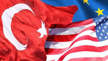 Запад рассчитывает на Турцию