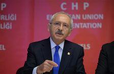 На Эрдогане лежит вина за проведение досрочных выборов - оппозиция