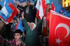 Партия справедливости и развития уже празднует победу на выборах в Турции
