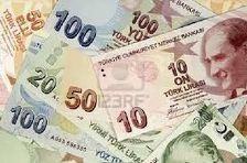 Результаты выборов укрепили турецкую лиру к доллару