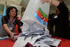 ПАСЕ высоко оценила итоги парламентских выборов в Азербайджане