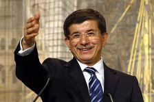 Давутоглу: ПСР будет работать над изменением турецкой конституции
