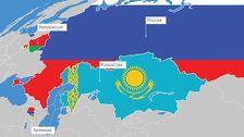 Между Казахстаном и ЕАЭС товарооборот упал на 25%