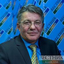 Виктор Озеров: В законе о противодействии терроризму ряд моментов нужно уточнить