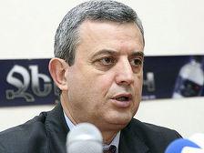 Минасян: конституционные реформы расширят полномочия оппозиции