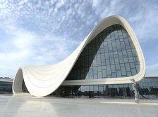 Завтра в Центре Гейдара Алиева открывается выставка латвийских художников