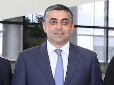 Рамин Гулузаде стал первым замминистра связи и высоких технологий Азербайджана