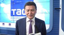 Кирсан Илюмжинов: Развитию шахмат в Азербайджане уделяется большое внимание