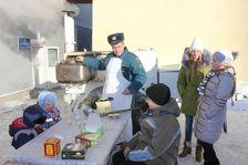 МЧС может открыть полевые кухни в Ялте