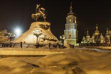 Сможет ли Украина перезимовать без российского газа?