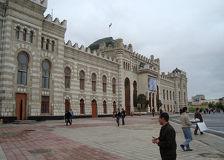 Бакинский железнодорожный вокзал отреставрируют до конца 2016 года