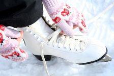 В Ставрополе открыли ледовый сезон