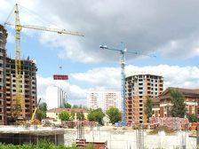 Ингушетия наращивает жилищное строительство