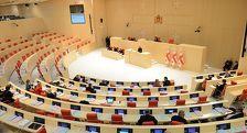 Грузинские парламентарии подкорректировали госбюджет текущего года