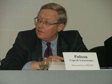 Рябков обсудил с сирийским коллегой химическое разоружение САР