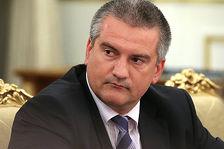 Аксенов надеется на досрочный запуск энергомоста из Краснодарского края