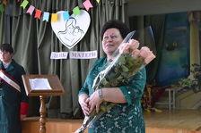 В Адыгее чествовали многодетных матерей