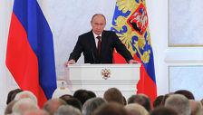Послание Путина Федеральному Собранию назначено на 3 декабря