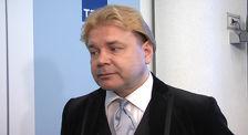 Андрис Лиепа: Балет всегда пользовался большой любовью в России и в Грузии