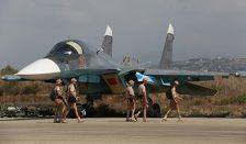 Российские военные в Сирии могут стать ветеранами боевых действий