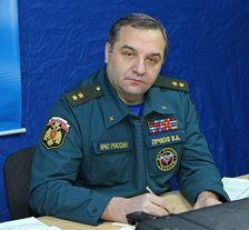 МЧС России уже до Нового года перейдет на режим повышенной готовности