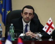 Гарибашвили попросил Бельгию побыстрее ратифицировать Соглашение об ассоциации с ЕС
