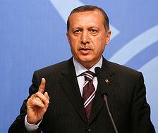 Эрдоган: мы не хотим напряженности с Россией