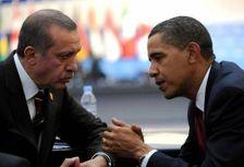 Обама рассказал о переговорах с Эрдоганом