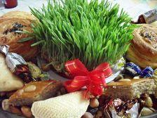 Новруз в Азербайджане будут отмечать восемь дней