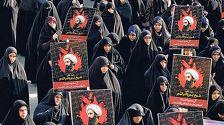 Иран - Саудовская Аравия: война по доверенности