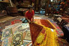 Иран начнет поставлять ковры в США