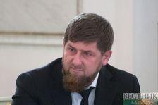Кадыров: кажется, меня не понимают