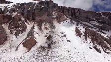 Синоптики прогнозируют сели и оползни в горах Чечни