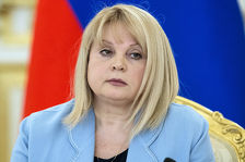 Элла Памфилова собралась посетить Чечню