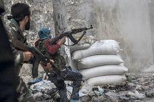 Мировое сообщество обсуждает наземную операцию в Сирии