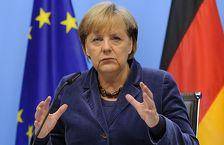 Меркель призвала не закрывать границы внутри Европы