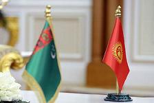 Послом Туркменистана в Киргизии стал Шадурды Мередов