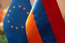 Федерика Могерини может совершить визит в Армению