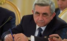 Сержа Саргсяна могут допросить по делу о теракте в парламенте Армении