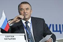 Сергей Катырин: ТПП России активно сотрудничает со странами Южного Кавказа