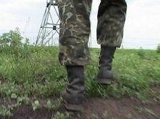 В Армении отыскали ушедшего в самоволку солдата