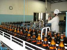 Российское локальное пиво отбирает рынок у международных производителей
