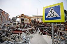 Собянин: снос павильонов вернет Москву москвичам