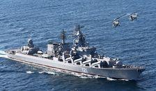 Группа Черноморского флота провела противолодочные учения