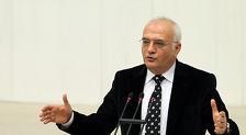 Министр экономики Турции Мустафа Элиташ