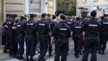 Безопасность на стамбульском матче Локомотива обеспечит полиция России
