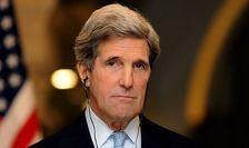 Керри назначен главным переговорщиком от США по Сирии