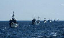 Грузия намерена расширить сотрудничество с ВМС НАТО
