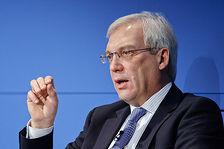 Александр Грушко: без России безопасную Европу не построить